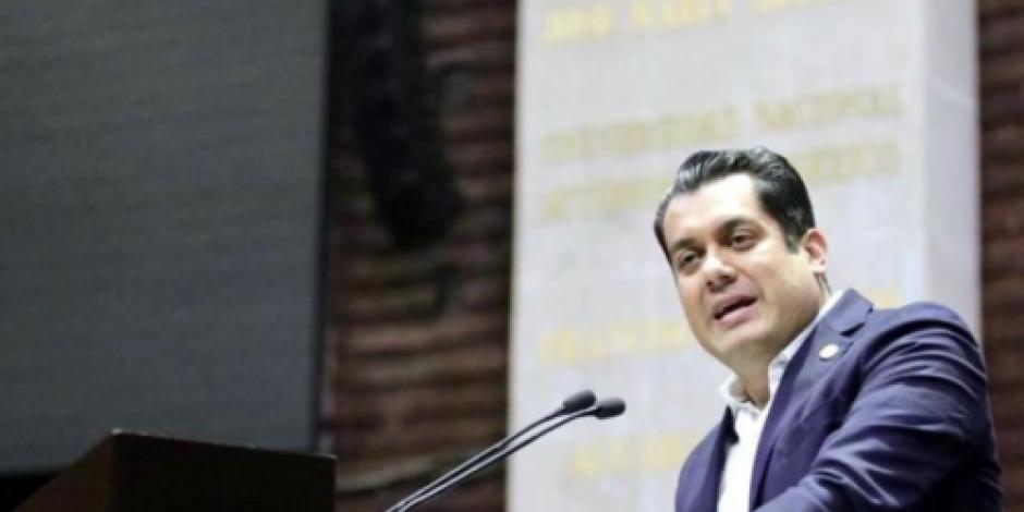 Morena promueve reforma para que haya austeridad en los 3 poderes