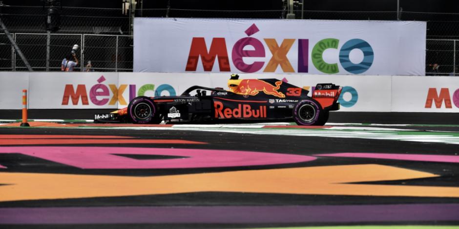 El GP México está nominado al Leaders Sports Awards 2019