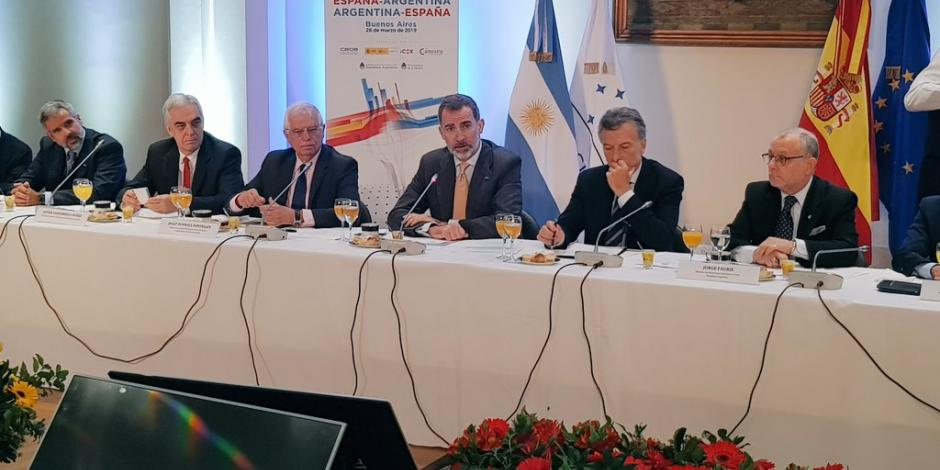 No se pedirán disculpas extemporáneas a México, dice Canciller español