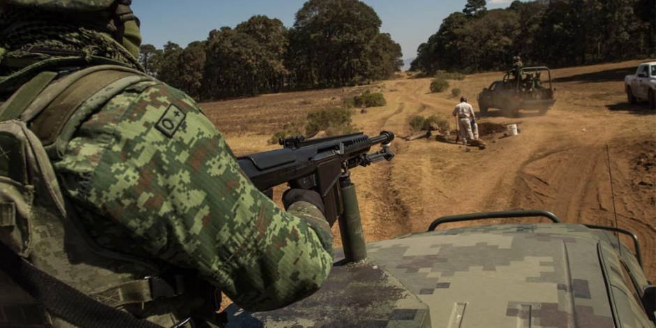Mil 260 tomas clandestinas, más de 7 mmdp ahorrados, 236 detenidos con plan antihuachicol: AMLO