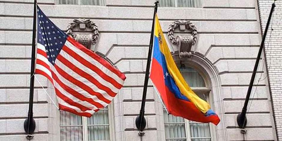 Revela TWP otro trabajo que Giuliani le hizo a Trump; fue para sacar a Maduro