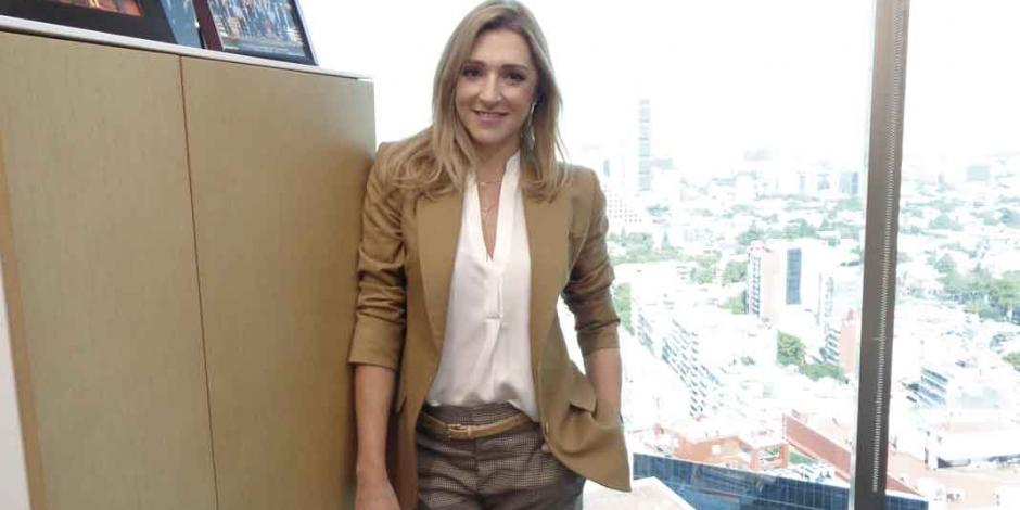 CEO de BIVA: empoderar a mujeres, vital para ganancias