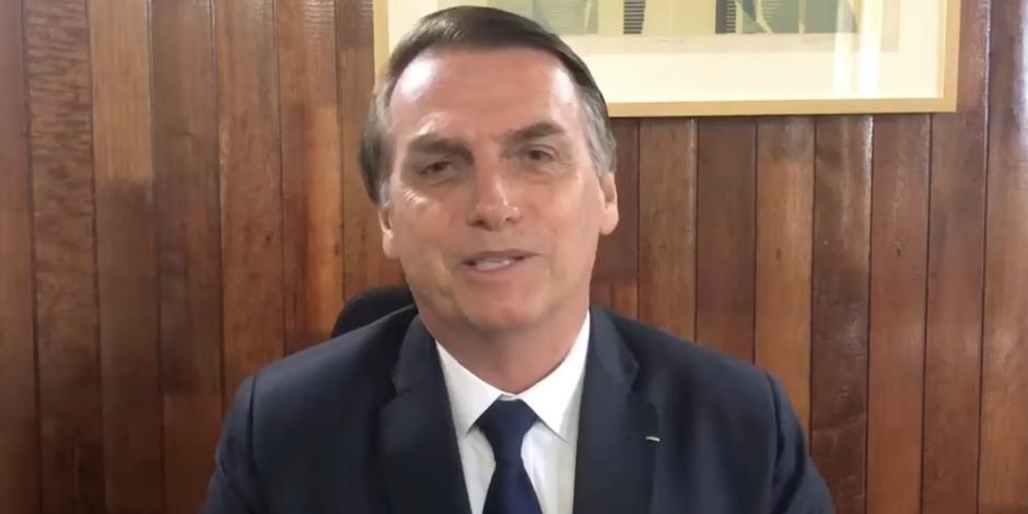 Ofrece Brasil albergue a base militar de EU