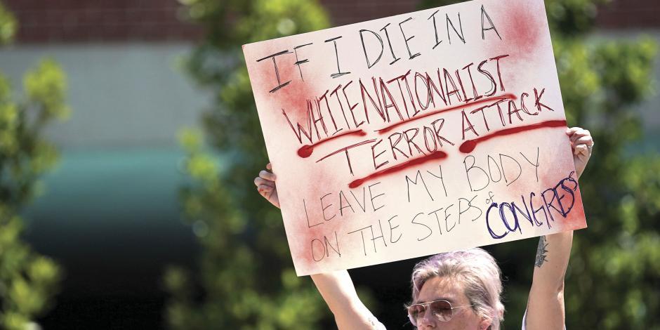 En era Trump aumentan 9% crímenes de odio