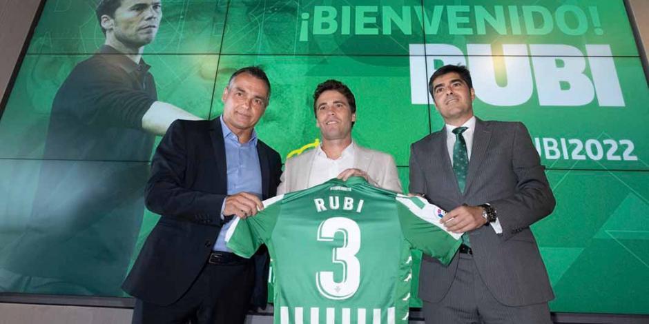 'Rubi' le sacará todo su potencial a volante mexicano Diego Lainez