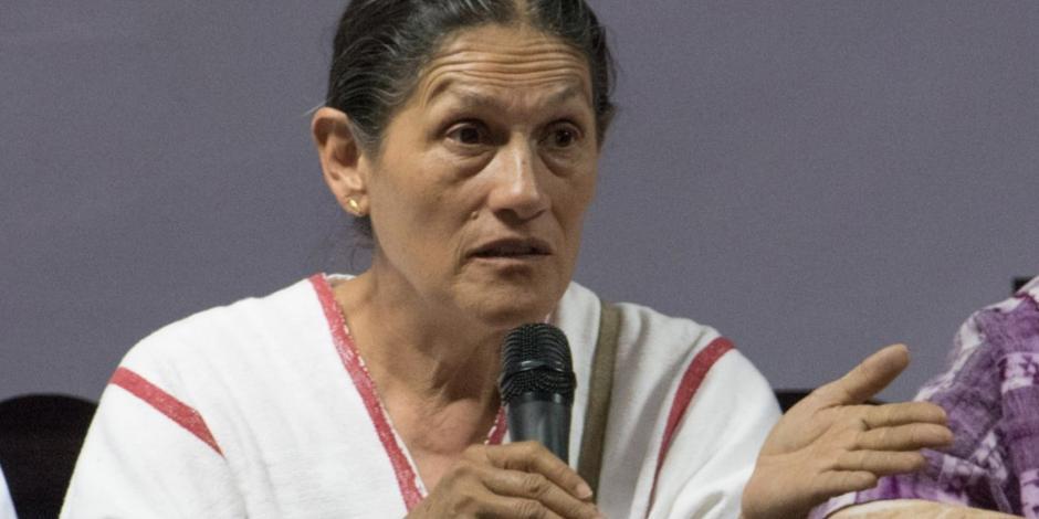 Becas del Fonca deberían desaparecer, asegura Jesusa Rodríguez