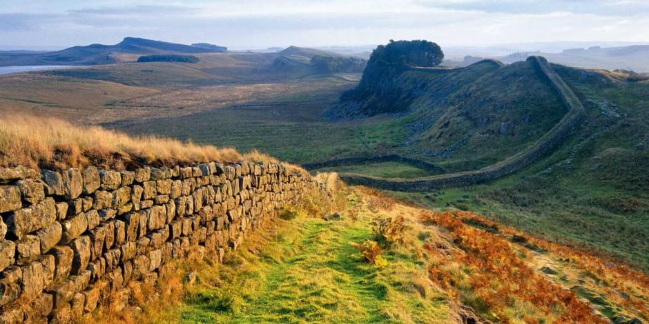 "Muralla que inspiró ""Game of Thrones"" colapsa por turistas"