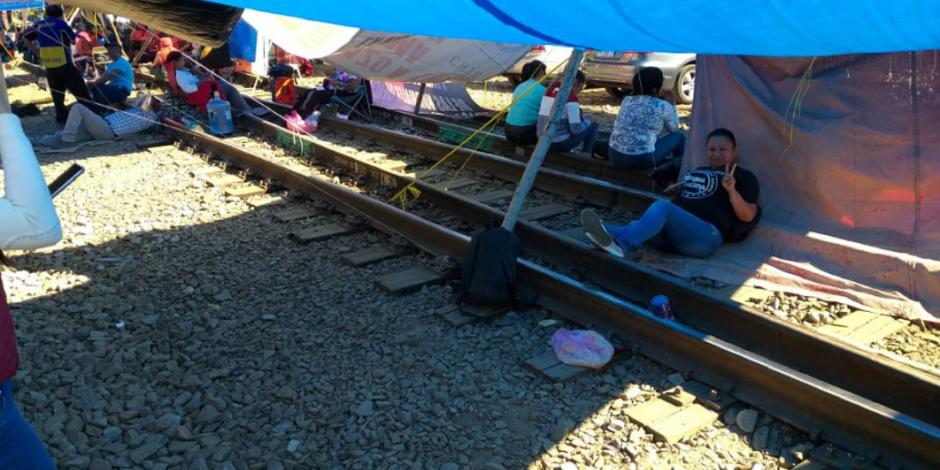 GF espera que gobierno estatal pague a maestros: CNTE