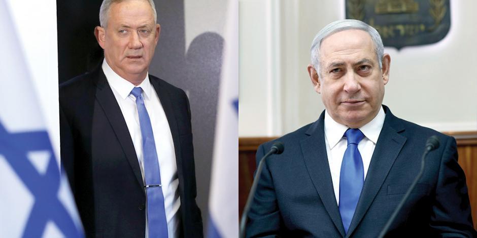 Sin consenso, Israel se perfila a otra votación