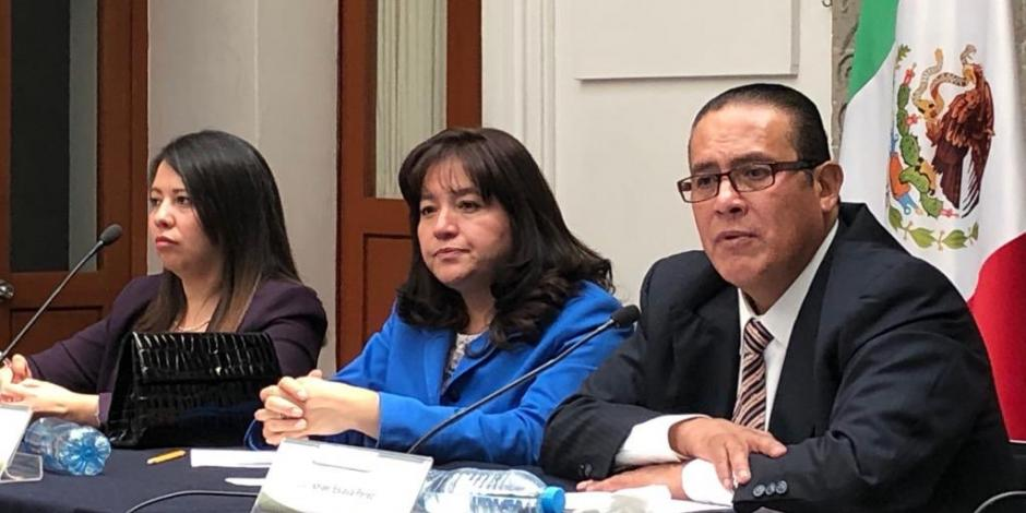 Emite CNDH recomendación por desaparición de estancias infantiles
