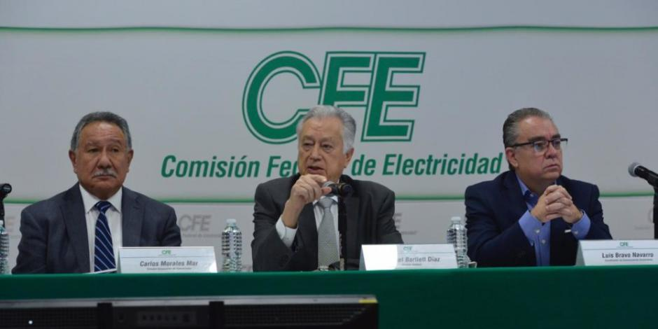 CFE solicita arbitraje a subsidiaria de Grupo Carso por gasoducto