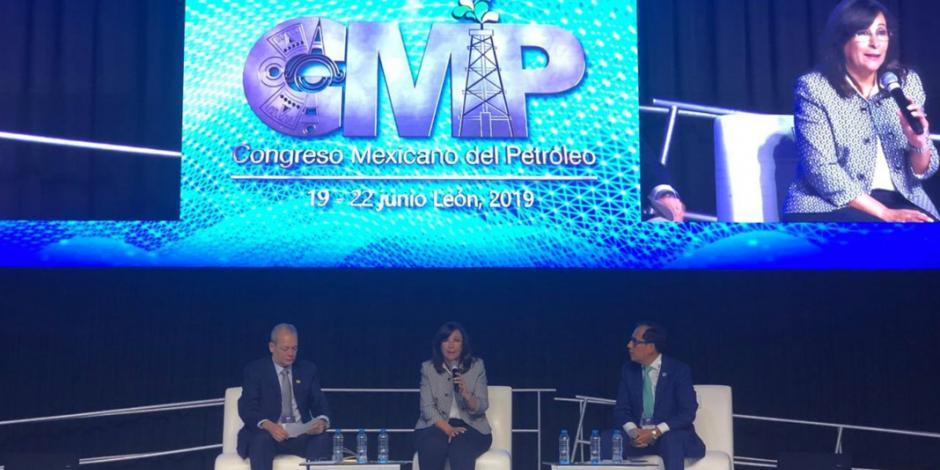 Empresas energéticas interesadas en México por combate a la corrupción: Sener