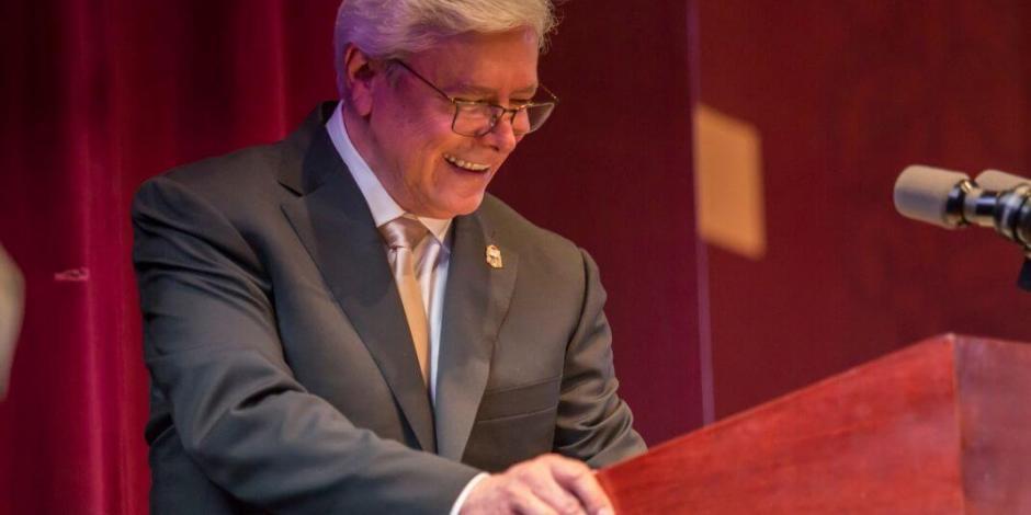 Califican al gobernador Jaime Bonilla Váldez entre los 6 mejores mandatarios del país