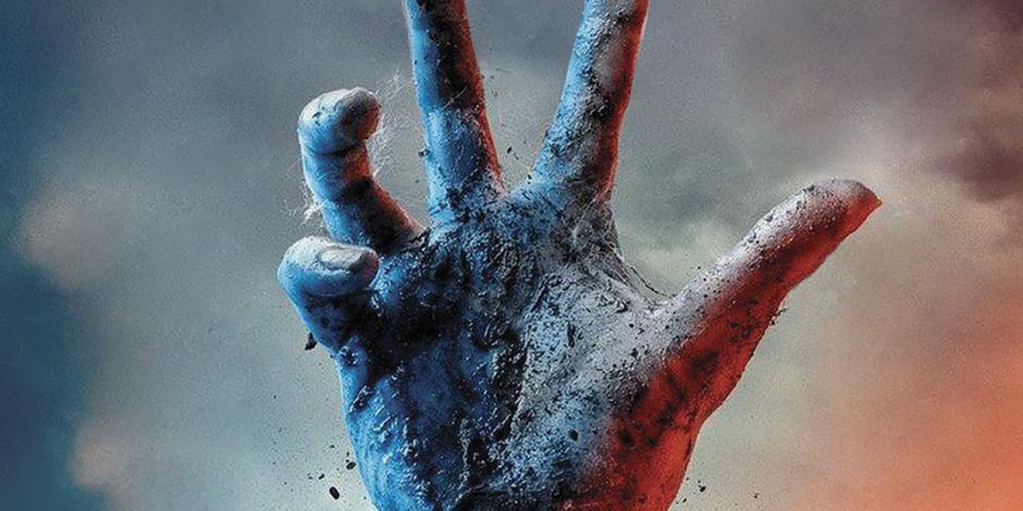 Los muertos no mueren, filme que reivindica a los zombis