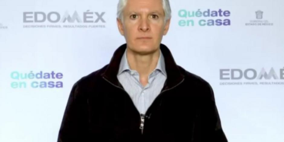 Edomex-Alfredo Del Mazo