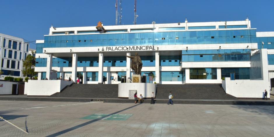 Naucalpan