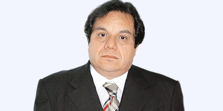 Arturo Vieyra Fernández
