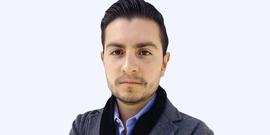 Hector Badillo