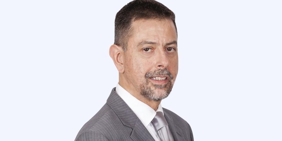 Mauricio Ibarra