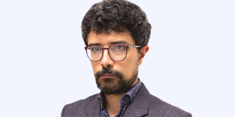 Bernardo Bolaños
