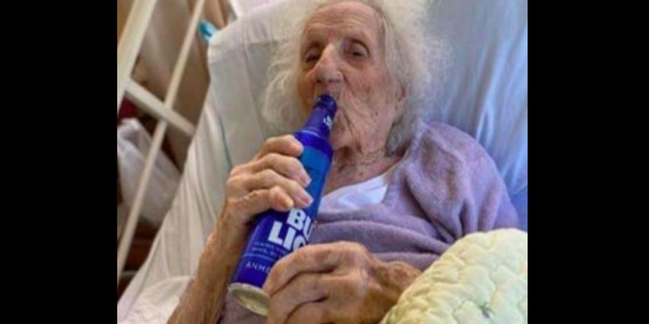 abuelita cerveza
