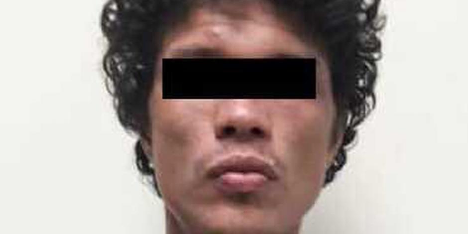 Fiscalía de NL arresta a implicado en riña de porras de Tigres y Monterrey