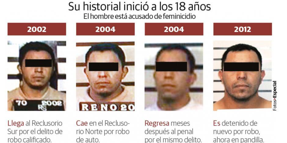En suspenso proceso contra atacante de Reforma 222 por su estado de salud