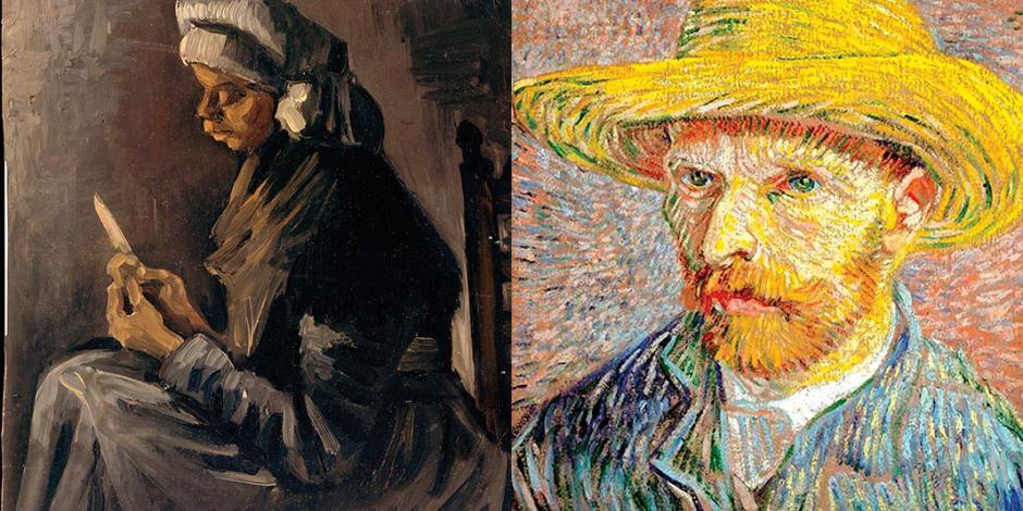 Reúne MET de NY la colección de Van Gogh más grande de América