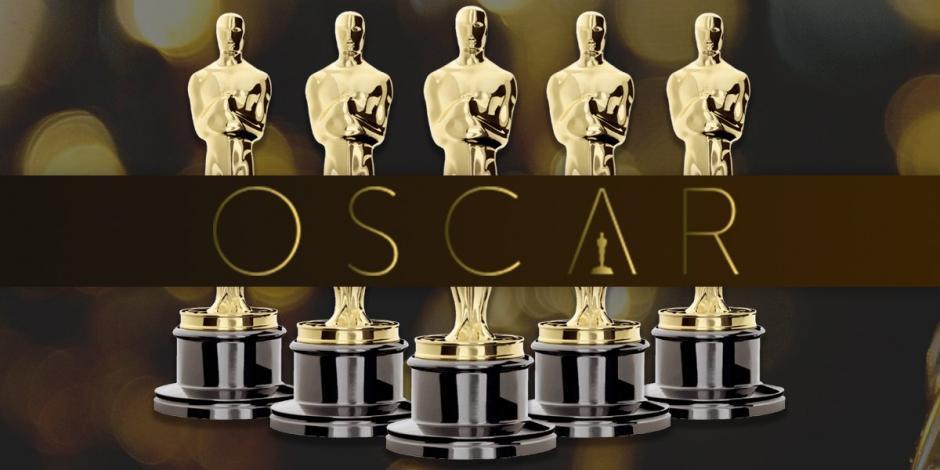 Inicia preparativos de la alfombra roja de la edición 90 de los Oscars