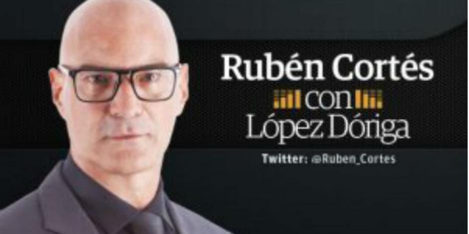Análisis de Rubén Cortés sobre el llamado a la unidad de EPN