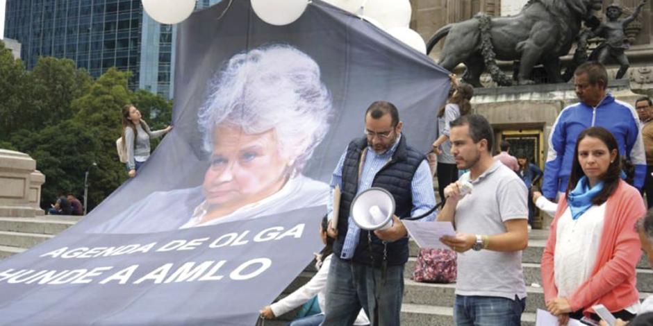 """Frente por la Familia va contra """"agenda proaborto"""""""