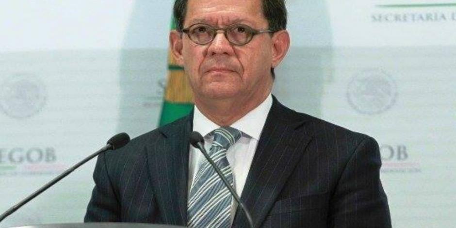 PERFIL: Roberto Campa Cifrián, nuevo secretario del Trabajo