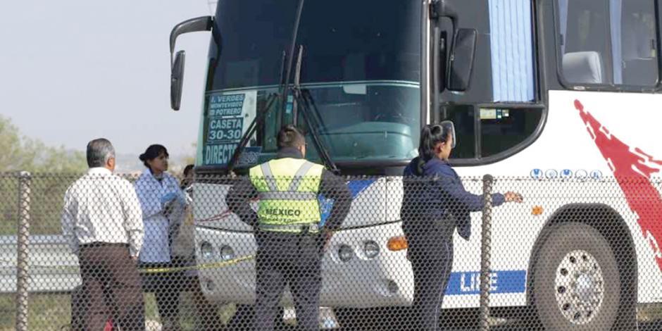 Agente frustra atraco en la México-Pachuca, pero pierde su vida