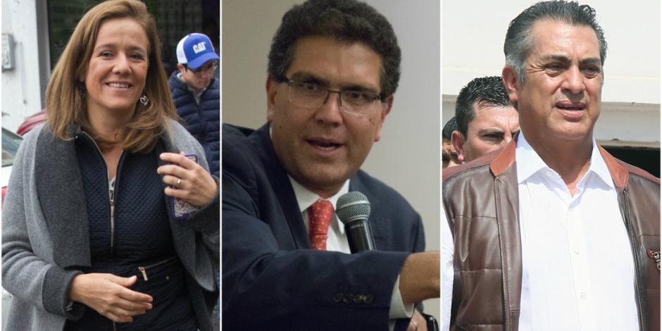 """El INE multa a los """"sin partido"""" con 2.2 mdp"""