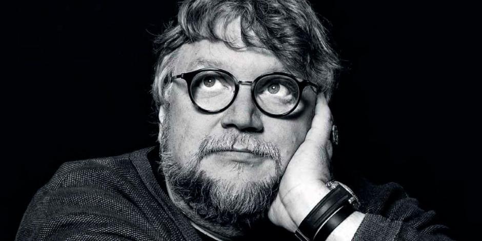 Maestría de Del Toro marca inicio del FICG
