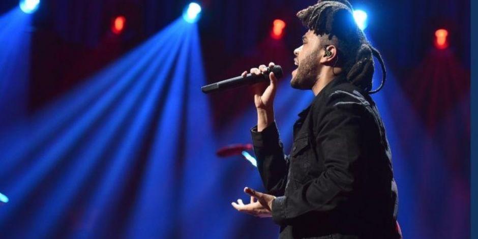 The Weeknd llega a México por primera vez en octubre