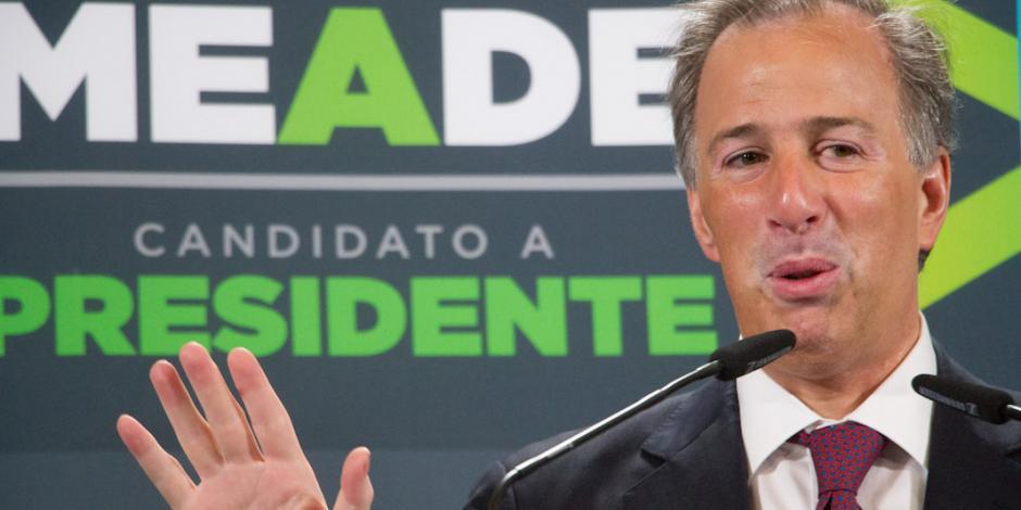 Meade conversa con Larry Fink sobre la economía mexicana
