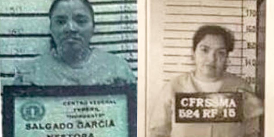 Nestora alegó su doble nacionalidad cuando ya tenía 18 meses detenida