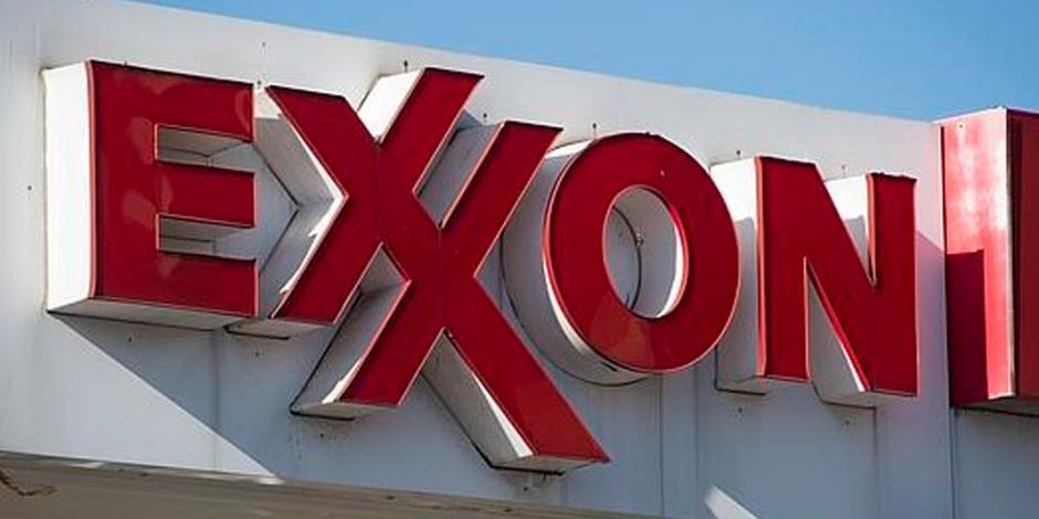 Exxon, presionada por sus bajas ganancias