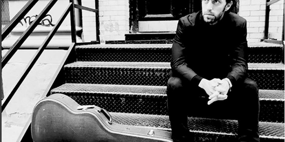 Compositor mexicano estrena pieza musical en Carnegie Hall de NY