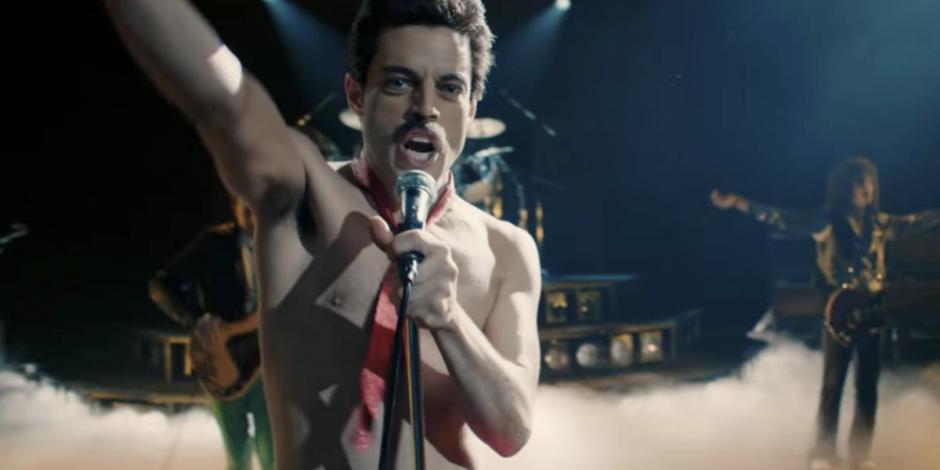 VIDEO: Lanzan trailer final de Bohemian Rhapsody a días de su estreno