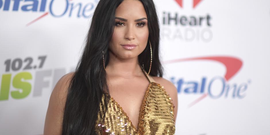 Revelan la llamada de auxilio de Demi Lovato al 911
