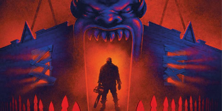 Casas embrujadas y zombies engalanan el Mórbido Film Fest