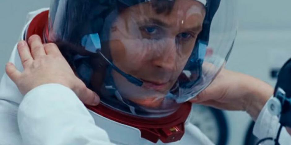 El primer hombre en la Luna inaugura el Festival Internacional de Cine de Morelia