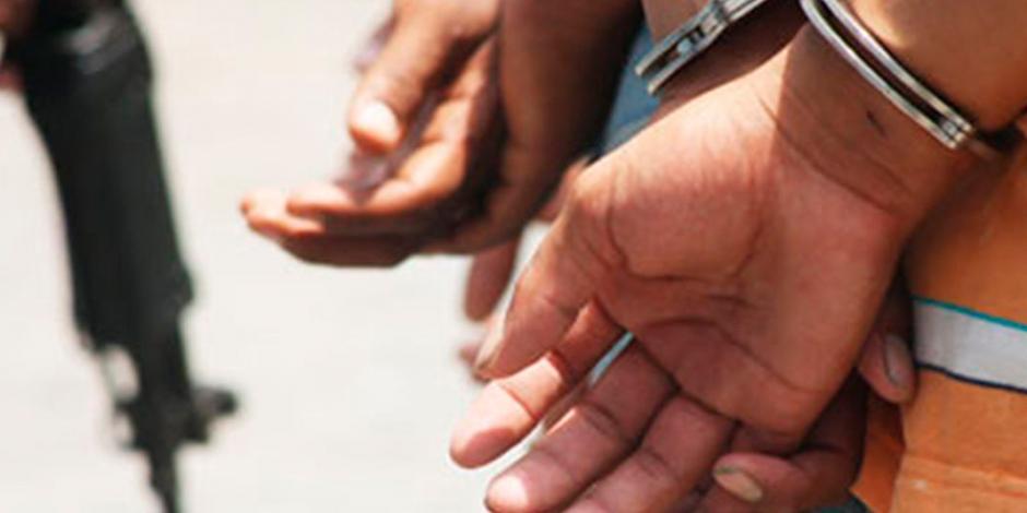 Condenan a prisión a 8 integrantes del cártel de Sinaloa