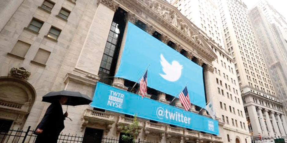 Wall Street se recupera; caen tecnológicas