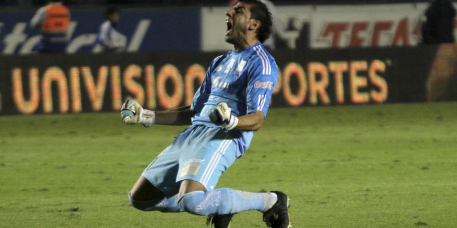 Nahuel Guzmán va al Mundial en sustitución del lesionado Romero
