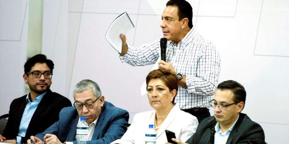 Aprueban simplificar trámites en Hidalgo; generará ahorros por más de 700 mdp