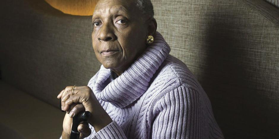 Maryse Condé recibe Nobel de Literatura alternativo