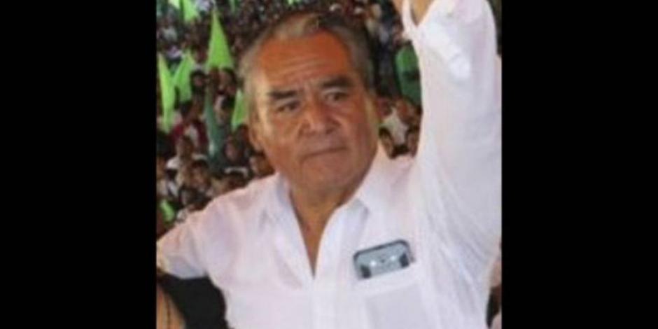 Sujetos armados asesinan a edil electo de Nopalucan, Puebla